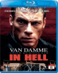 In Hell (SE Import ohne dt. Ton) Blu-ray
