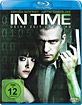 In Time - Deine Zeit läuft ab (Single Edition) Blu-ray
