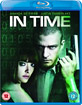 In Time - Triple Play (Blu-ray + DVD + Digital Copy) (UK Import) Blu-ray