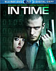 In Time (Blu-ray + DVD + Digital Copy) (US Import ohne dt. Ton) Blu-ray