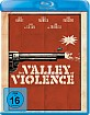 In a Valley of Violence Blu-ray