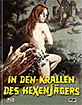 In den Krallen des Hexenjägers (Limited Mediabook Edition) (Cover B) (AT Import) Blu-ray