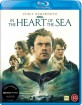 In the Heart of the Sea (Blu-ray + Digital Copy) (SE Import ohne dt. Ton) Blu-ray