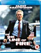 In the Line of Fire (UK Import ohne dt. Ton) Blu-ray