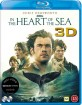 In the Heart of the Sea 3D (Blu-ray 3D + Blu-ray) (SE Import ohne dt. Ton) Blu-ray