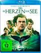 Im Herzen der See (Blu-ray + UV Copy) Blu-ray