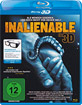 InAlienable 3D (Blu-ray 3D) Blu-ray