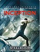 Inception (2010) 4K - Zavvi Exclusive Edition Steelbook (4K UHD + 2 Blu-ray) (UK Import) Blu-ray