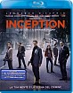 Inception (2010) (IT Import)
