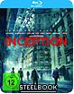 Inception (Limited Steelbook Edition) (Blu-ray + Bonus Blu-ray)