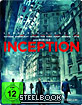 Inception (Limited Steelbook Edition) Blu-ray