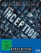 Inception (Limited Steelbook Edition) (Neuauflage) Blu-ray