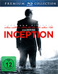 Inception (Premium Collection) Blu-ray