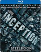 Inception - Steelbook (Edition 2012) (US Import ohne dt. Ton)