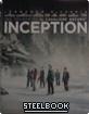 Inception - Steelbook (IT Import)