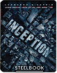 Inception - Steelbook (MX Import ohne dt. Ton) Blu-ray
