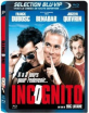 Incognito (2009) (Selection Blu-VIP) (FR Import ohne dt. Ton) Blu-ray