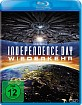 Independence Day 2: Wiederkehr (Blu-ray + UV Copy) Blu-ray