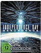 Independence Day 2: Wiederkehr (Limited Steelbook Edition) (Blu-ray + UV Copy) Blu-ray