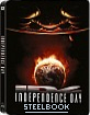Independence Day - Limited Edition Steelbook (UK Import ohne dt. Ton)