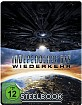 Independence Day 2: Wiederkehr 4K (Limited Steelbook Edition) (4K UHD + Blu-ray + UV Copy) Blu-ray