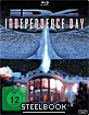 Independence Day (Limited Steelbook Edition)