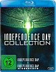 Independence Day + Independence Day: Wiederkehr (Doppelset) Blu-ray