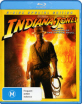 Indiana Jones and the Kingdom of the Crystal Skull (AU Import) Blu-ray