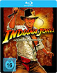 Indiana Jones - Die Quadrilogie (Limited Collector's Edition) ohne zippo