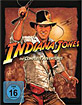 Indiana Jones - Die Quadrilogie Blu-ray