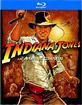 Indiana Jones - Las Aventuras Completas (ES Import) Blu-ray