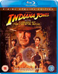 Indiana Jones and the Kingdom of the Crystal Skull (UK Import) Blu-ray