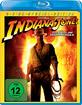 Indiana Jones und das Königreich des Kristallschädels (2 Disc Special Edition) Blu-ray