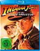 Indiana Jones und der letzte Kreuzzug Blu-ray
