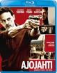 Ajojahti (FI Import ohne dt. Ton) Blu-ray