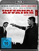 Infernal Affairs - Teil I Blu-ray