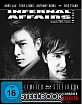 Infernal Affairs Trilogie (Limited Steelbook Edition) Blu-ray