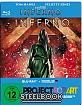 Inferno (2016) (Limited Steelbook Edition Gallery 1988) (Blu-ray + UV Copy)