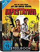 Infestation - Steelbook Blu-ray