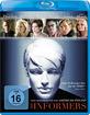 Informers Blu-ray
