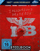 Inglourious Basterds (100th Anniversary Steelbook Collection) Blu-ray
