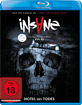 Insane Blu-ray