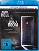 Inside Hell + Devil's Room (Double Feature) Blu-ray