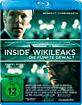 Inside WikiLeaks - Die fünfte Gewalt Blu-ray