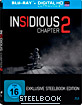 Insidious: Chapter 2 - Steelbook (Blu-ray + UV Copy)