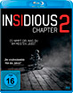 Insidious: Chapter 2 (Blu-ray + UV Copy) Blu-ray