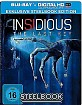 Insidious: The Last Key (Limited Steelbook Edition) (Blu-ray   UV Copy) Blu-ray