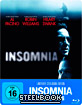 Insomnia - Schlaflos (Limited Edition Steelbook) Blu-ray