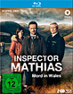 Inspector Mathias: Mord in Wales - Staffel 2 Blu-ray