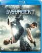 Insurgent (2015) (NL Import ohne dt. Ton) Blu-ray